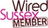 Wired Sussex Member